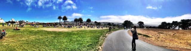 fort mason, san francisco